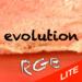EvolutionRGB Lite - Forces of Nature - Magic Sand redefined