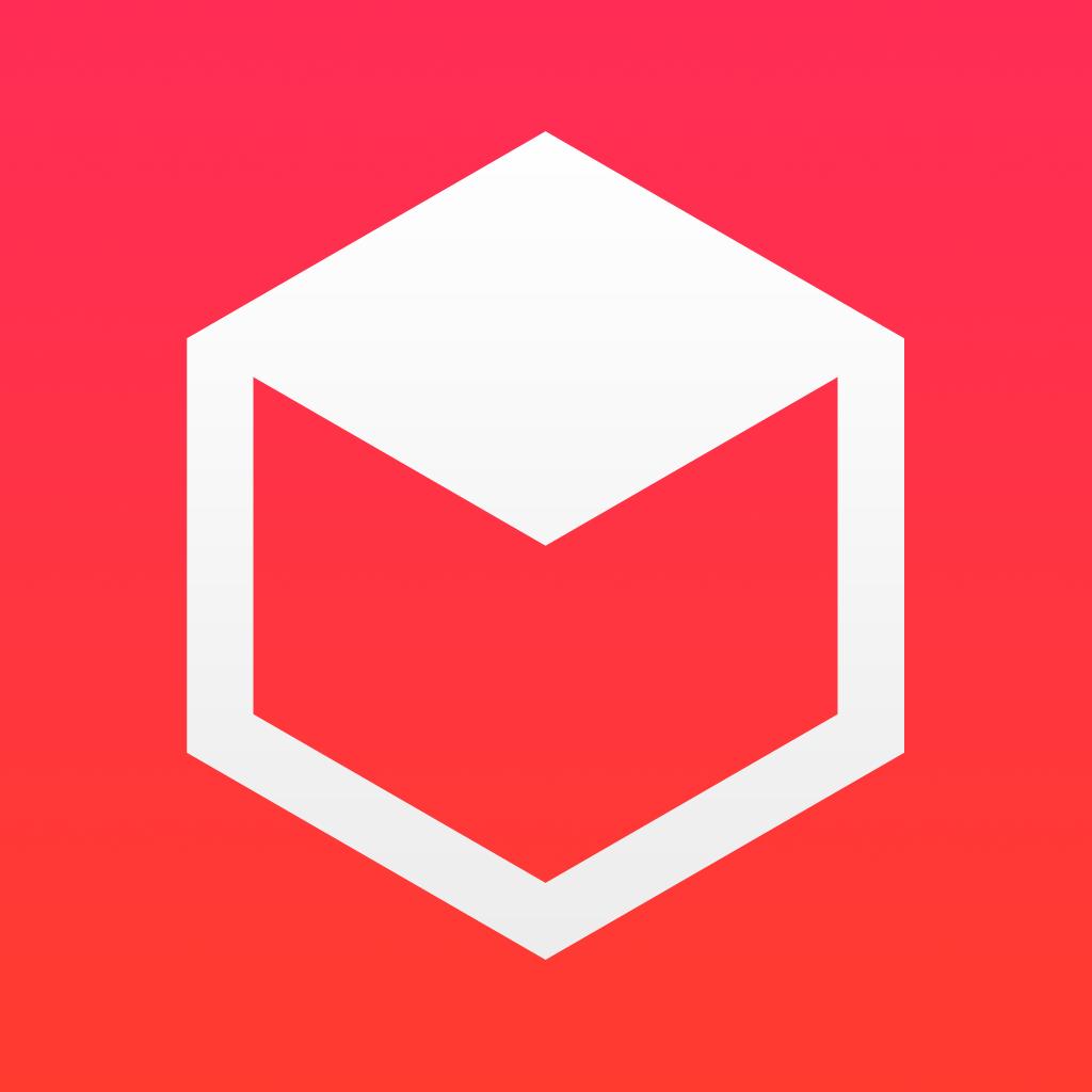 NoteCube - シンプルで使いやすいメモアプリ