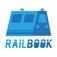 レールブック/鉄道の乗り降りを記録して、みんなで楽しもう!