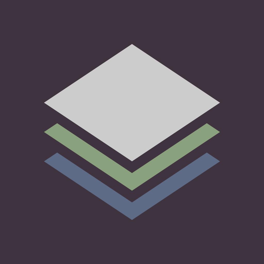 Stackables - レイヤテクスチャ、エフェクト、マスク